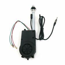 Chrome Power antenna Upgrade  fits Ford Bronco 1966 - 1977 AutoLoc AUTA2919F