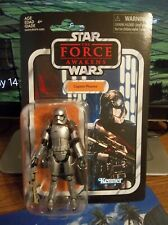 """Star Wars Vintage Collection Captain Phasma VC142 TFA """"BRAND NEW"""""""
