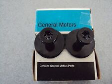 GENUINE GM DOOR STRIKERS GM GMC TRUCKS SUV TAHOE YUKON SILVERADO