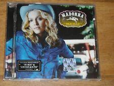 Madonna CD Album Music Maverick 9362-47865-2 2000 Two Inserts