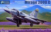 Kitty Hawk KH32020 Mirage 2000C Model Kits, In stocks