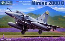 A+Kitty Hawk KH32020 Mirage 2000C Model Kits, New