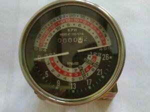MF Multi-Power Tachometer for Massey Ferguson 135 898469M91 ,898471M92