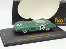 Ixo 1/43 - Aston Martin DBR1 300 Winner Le Mans 1959 Nº5