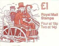 "GB: MH MiNr. 83 (MiNr. 1162 und 1163), ""Königin Elisabeth II.), pfr."