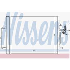 Nissens Kondensator, Klimaanlage Volvo ,S80 Ii,V70 Ii,V70 Iii. Land 940155