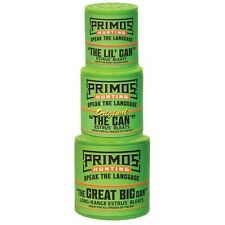 Primos 713 The Can Family Pak Deer Hunting Game Call