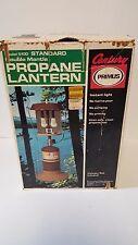 Propane Lantern Century Primus 5100 Double Mantle New In Box