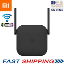 Xiaomi Mi WiFi Repeater Pro Signal Enhancement Wireless Network Router 300Mbps