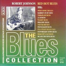 Buch über Blues Musik