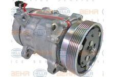 Kompressor für Klimaanlage Klimakompressor original HELLA (8FK 351 127-331)