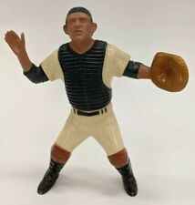 VTG 1950's Hartland Plastic New York Yankees Baseball Catcher Yogi Berra Figure