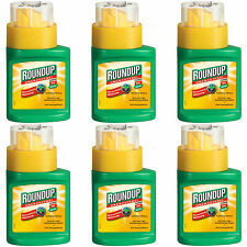 Savings Set: 6 X Roundup LB Plus, 140 ML