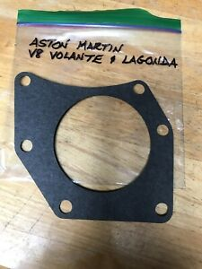 NEW RARE ASTON MARTIN VOLANTE and LAGONDA V8 WATER PUMP GASKET.