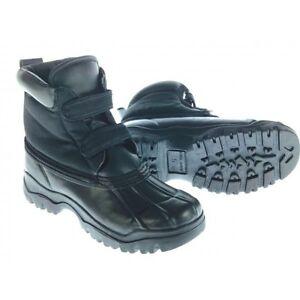 dublin yard master short boot