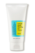 AUTHENTIC - COSRX Low PH Good Morning Gel Cleanser 150ml