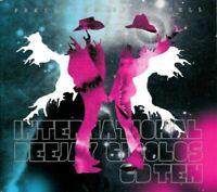 INTERNATIONAL DEEJAY GIGOLOS CD TEN various (2 x CD, Compilation) House, Techno