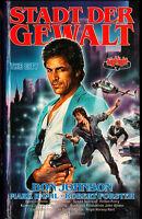 """VHS - """" Stadt der GEWALT ( The City ) """" (1976) - Don Johnson - Mark Hamill"""