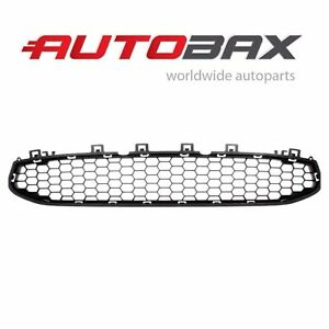 2015 2016 2017 2018 BMW X5M X6M F85 F86 FRONT BUMPER CENTER LOWER GRILLE GRILL
