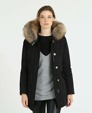 W'S WOOLRICH ARCTIC LUXURY PARKA DONNA CAPPOTTO INVERNO