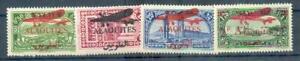 ALAOUITES 1930 PA 14-17 * 43€ (F0028