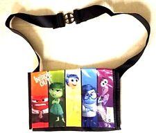 INSIDE OUT bag from Subway! Multipurpose tote bag or lunch sack - Disney Pixar