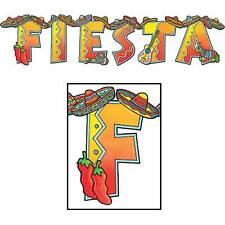Fiesta Streamer