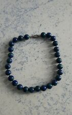 Azurit Malachit Halskette