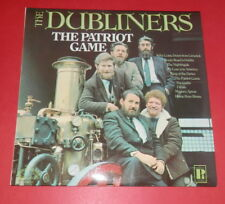 The Dubliners - The patriot game -- LP / Folk