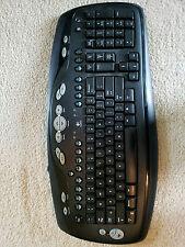 Logitech Media Keyboard Model #Y-BH52