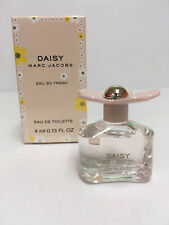 DAISY EAU SO FRESH By MARC JACOBS For Women EDT MINIATURE 0.13 OZ NEW IN BOX