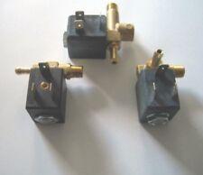 CEME Magnetventil für LauraStar Bügelstation *  LauraStar Dampfbügelstation