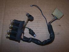 HONDA CB400 SPEEDOMETER PILOT BOX WIRE DASH BOX WIRE 37619-413-671 CB 400 pw