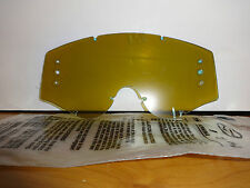 OAKLEY BY SMITH SINGLE R/O REPLACEMENT GOGGLE LENS, GOLD LITE IFR, OK1L-R
