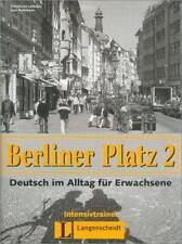 Berliner Platz 2. Intensivtrainer von Lutz Rohrmann, Theo Scherling und Christi…