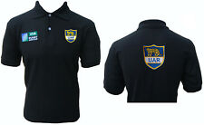 Polo Maillot de Rugby Argentine
