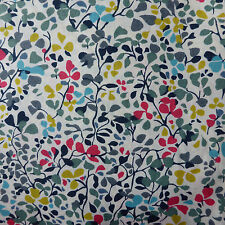 75cm x 1.37m Liberty Prints Lawn 'Nina Taylor' Cotton Dress Crafts Fabric