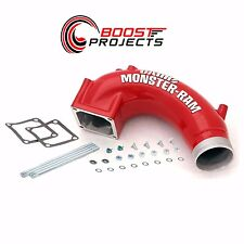 """Banks Power Monster-Ram Intake Manifold 3"""" for Use With Stock Boost Tube 42765"""