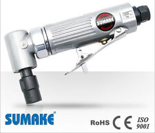 SUMAKE AIR ANGLE DIE GRINDER TRADE QUALITY TOOLS JAPAN PNEUMATIC CE ISO SPECIAL
