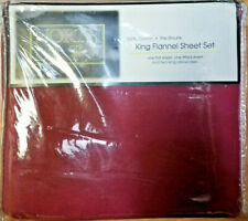 100% Cotton Flannel Shee