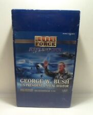 "Elite Force Aviator ""George W. Bush U.S. President & Naval Aviator"" - new in box"