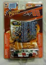Dale Earnhardt Jr AMP Car 1:64 scale diecast model w/2009 NASCAR Season Hood