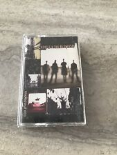 Hootie & the Blowfish ~ Cracked Rear View ~ Cassette Tape
