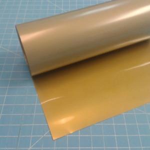 "Siser Easyweed Gold 15"" x 5' Iron on Heat Transfer Vinyl Roll"