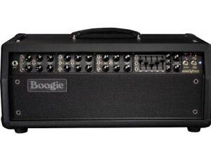 Mesa Boogie Mark V 90 Guitar Amplifier Head 240v Australian Stock