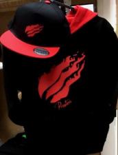 PrestonStylez Youth Flame Snapback &/or hoody &/or Joggies PERSONALISED FREE