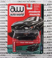 Auto World 1:64 2017 Special Edition Hobby Exclusive 2017 FORD MUSTANG GT Vers A