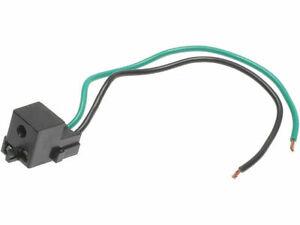 For 1991-1996 Chevrolet Beretta Headlight Connector SMP 46817KJ 1992 1993 1994