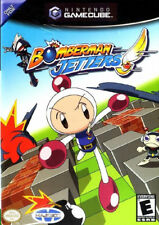 Bomberman Jetters NGC New GameCube