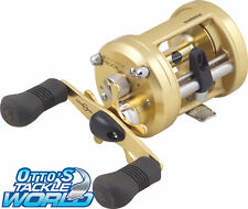 Shimano Calcutta 400B Baitcast Fishing Reel  BRAND NEW @ Ottos Tackle World